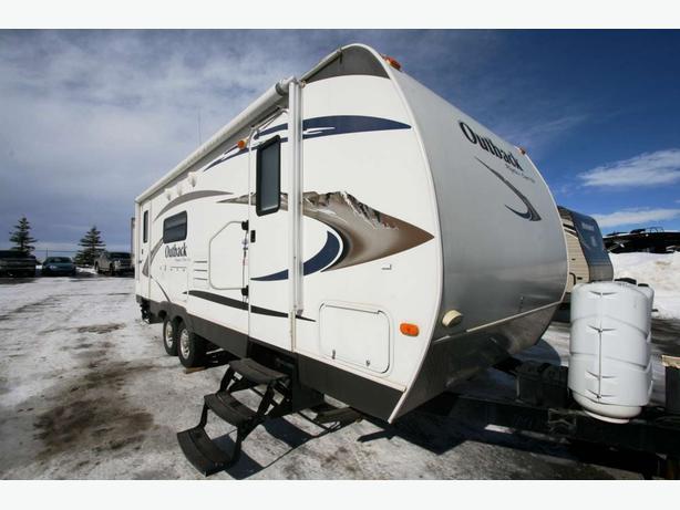 2011 Keystone Outback 250RS - 1812U