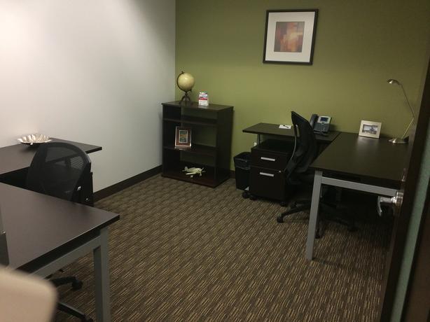 Internal Offices in Heart of Regina