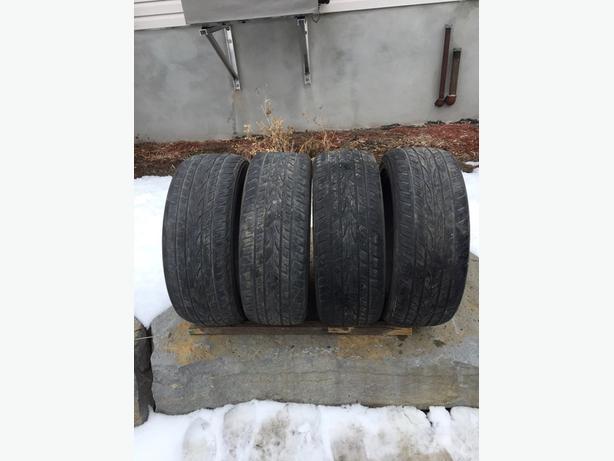 205/50/17 all season tires