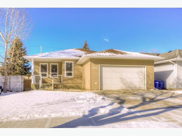 1052 Connaught Avenue, Moose Jaw