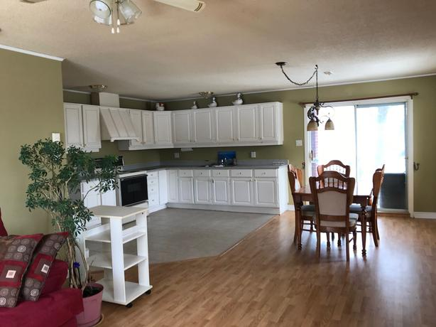 Centrally Located One-Bedroom Apt in Rockland