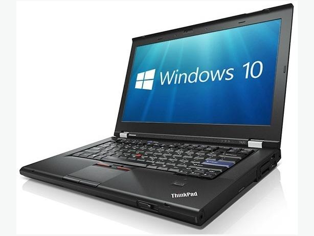 LENOVO Thinkpad T420 w/SSD Laptop FOR LESS!