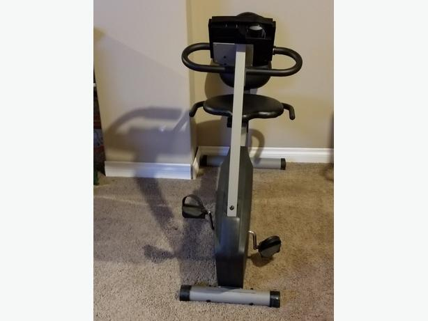 Proform recumbent bike