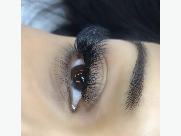 Eyelash Extensions Starting at $70.00
