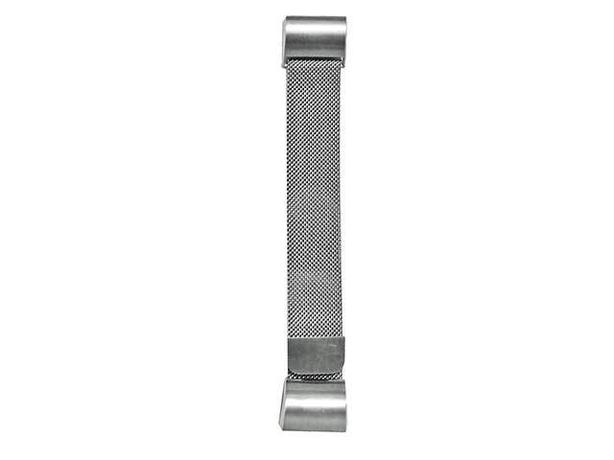 NEW Fitbit Charge 2 band silver stainless