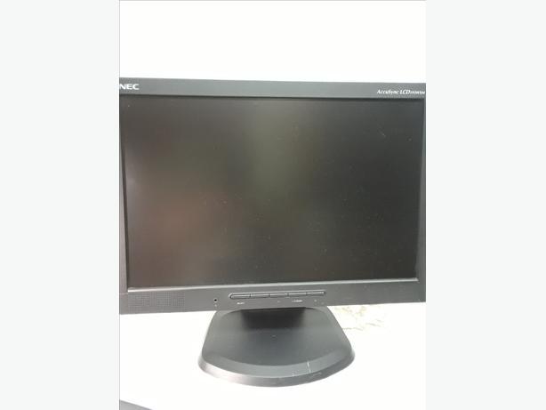 NEC 19 inch monitor