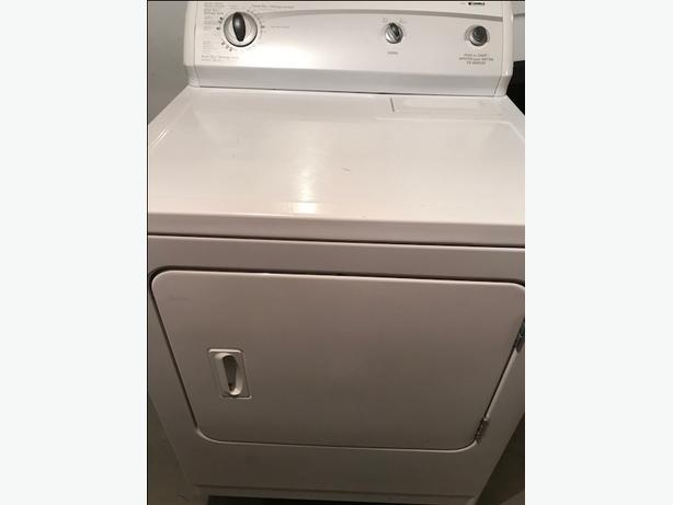 Kenmore 500 Series Electric Dryer