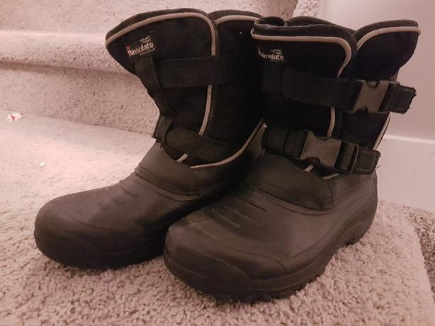 size 7 boys winter boots