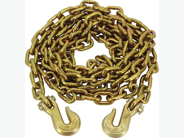 WANTED:  Looking for Chain