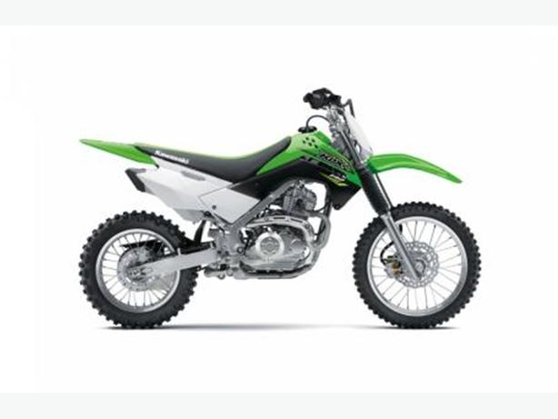 2018 Kawasaki KLX - 140