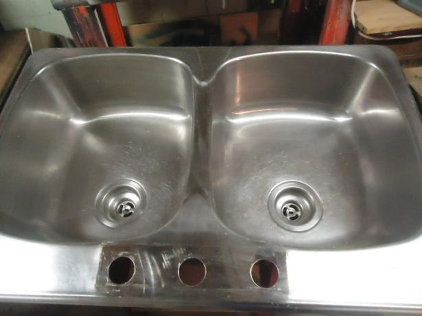 KITCHEN SINK, SS