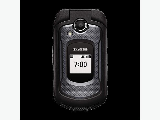 Kyrocera cell flip phone lost