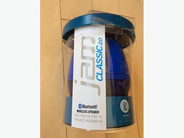 Bluetooth Wireless Speaker Jam Classic 2.0 -NEW