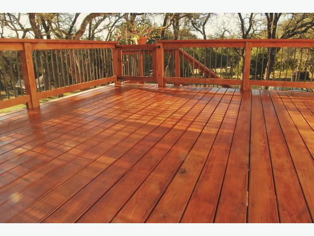 Experienced Deck/Fence Installer available now!