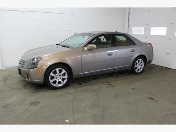 2006 Cadillac Cts Super low K !!!!