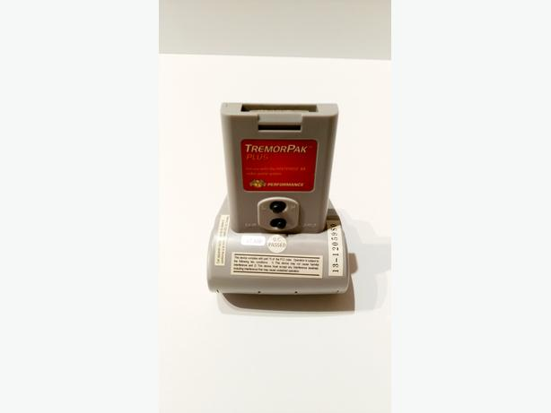 Nintendo 64 Tremor Pak Plus