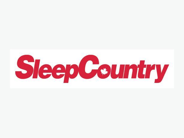 Sleep Country Sales Associate