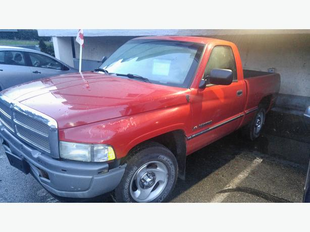 1996 dodge ram 1500 with magnum 6 cylinder motor ,could be head gasket ?  OFFERS