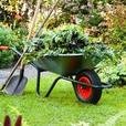 Lawn & Garden Care offered