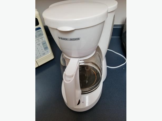 coffee maker