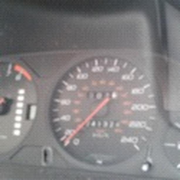 2001 Honda Prelude *needs new engine*
