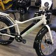 Motorino MTG X2 Fat tire Electric Mountain bike. 2-wheel drive