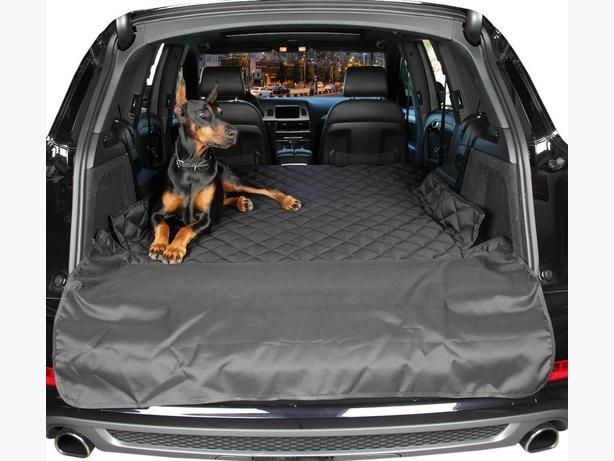 Seat & Cargo Protectors