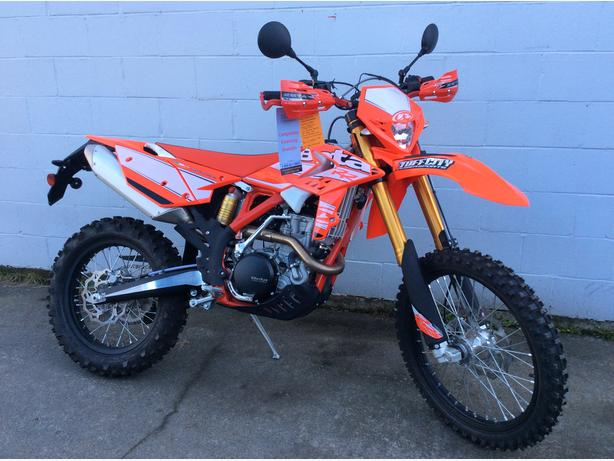 2016 Beta 350RR EFI overstock Clearout Price!!!