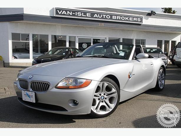 2003 BMW Z4 3.0L 112,000KM