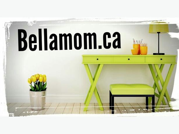 check out bellamom.ca for all your baby and kids toys and more...