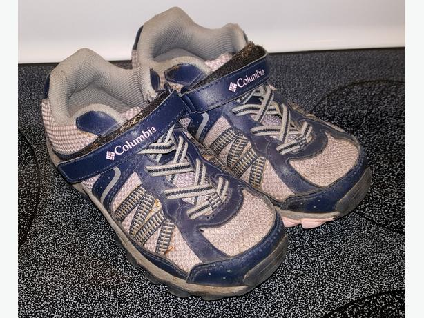 Columbia Hiking Shoes 12T