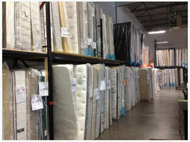 BIG SELECTIONS OF USED MATTRESSES MORE THE 1000 MATTRESSES