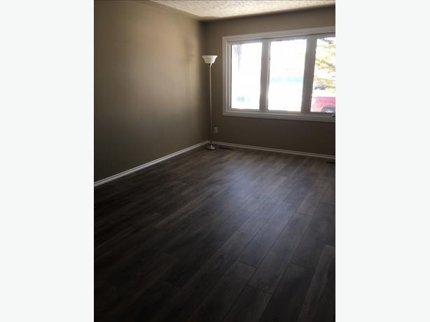 Duplex for Rent in East Regina