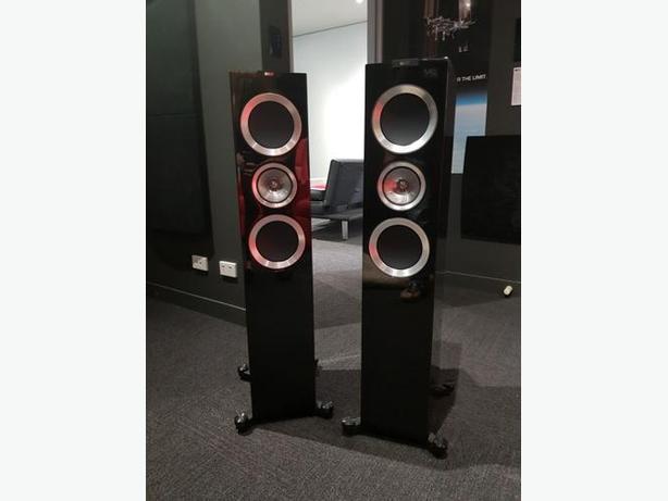 *** KEF R500 Floorstanding Loudspeakers ***