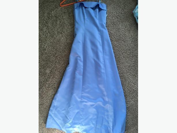 Size 0 dress