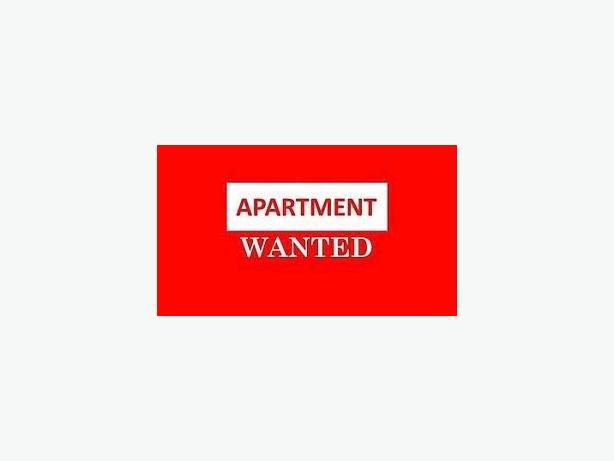 WANTED: Long Term Rental