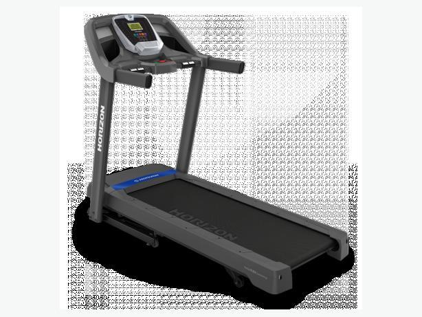 Treadmill Horizon 5.4