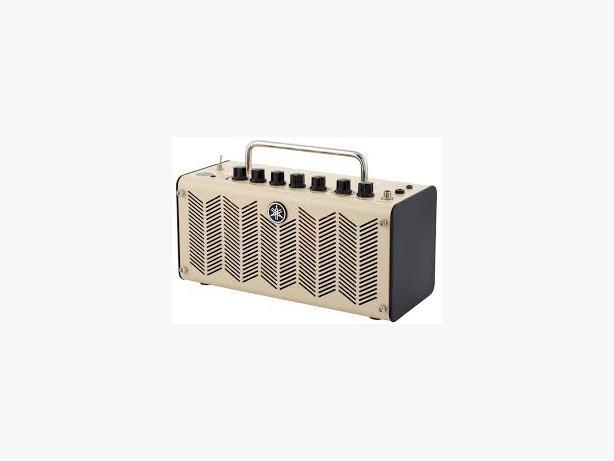 yamaha thr5 portable guitar amp