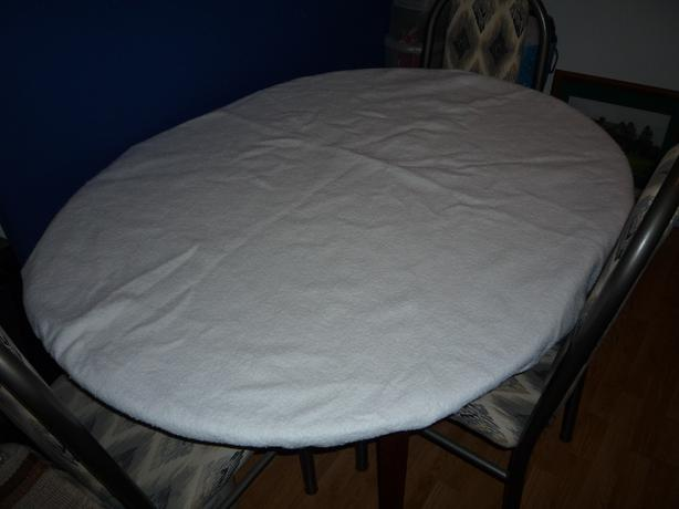 Table moultens / covers