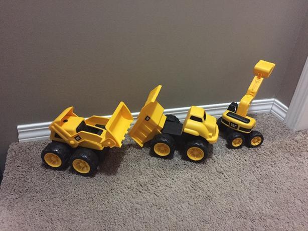 Trucks for Boys