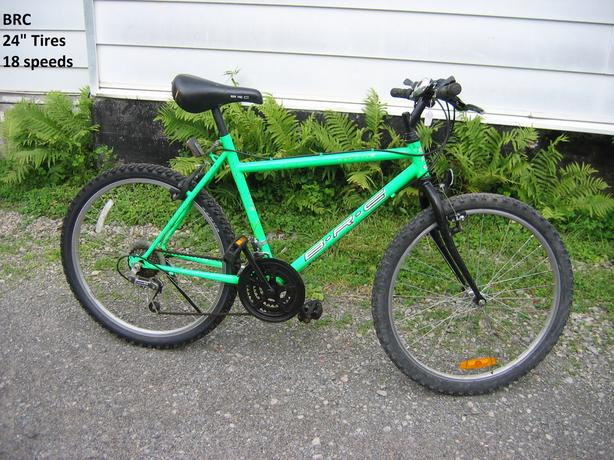 BRC BICYCLE