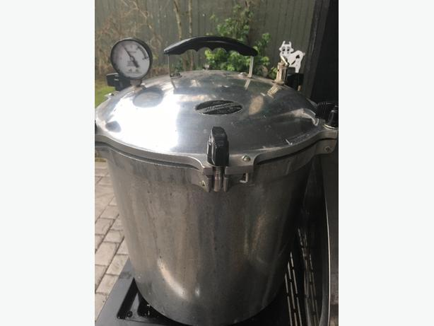 All American Canner