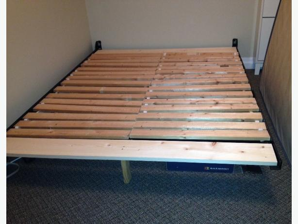 Wooden Slats for Double Bed