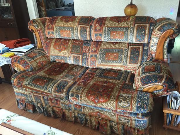 unique antique living room furniture