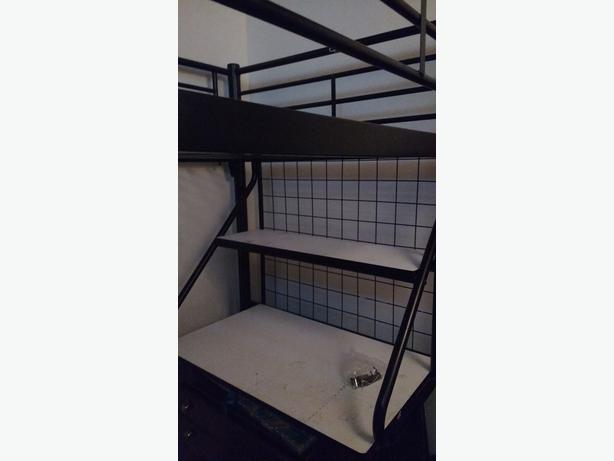 high single bunk
