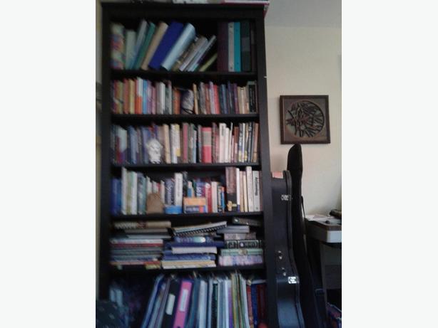 Book Shelf Saanich Victoria