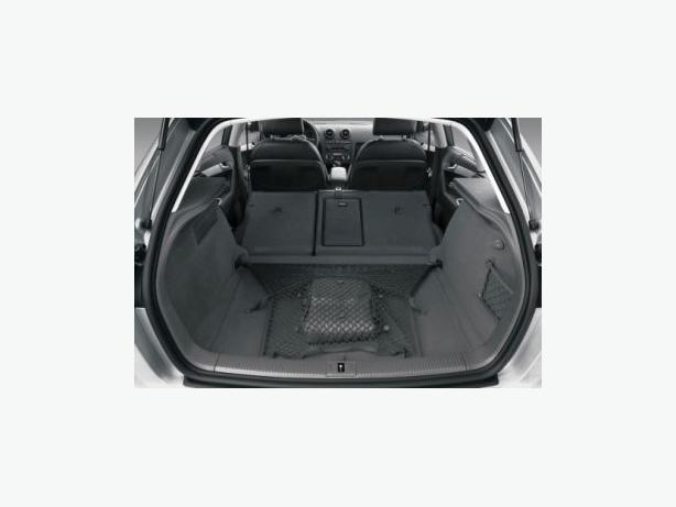 Audi Turbo A3