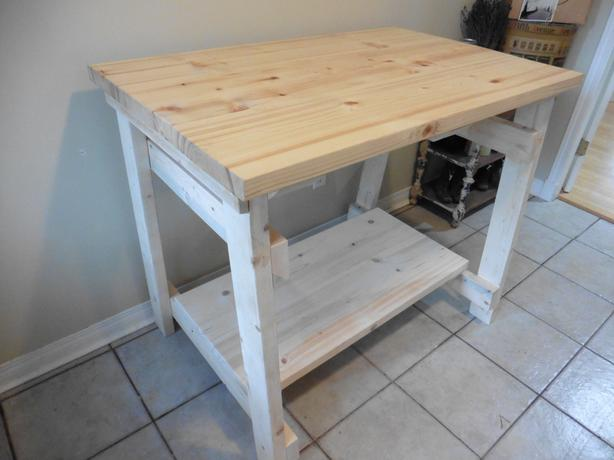 Table 3.5ft (Free Delivery)