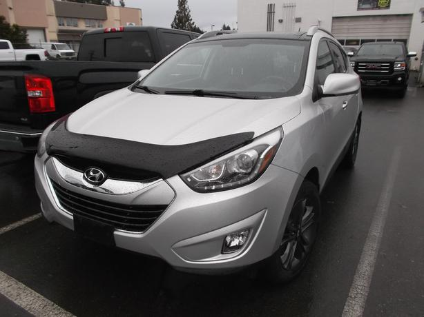2014 HYUNDAI TUCSON LIMITED AWD FOR SALE