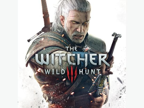 PS4 The Witcher: Wild Hunt Complete Edition